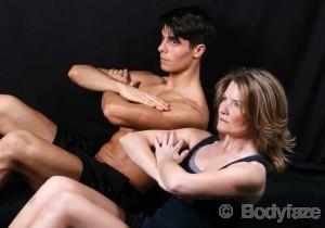 bodyfaze buddy training