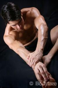 bodyfaze stretch 30