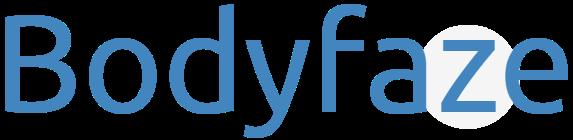 BODYFAZE Logo