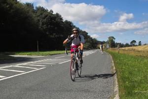 Adrian Bike Bath to London