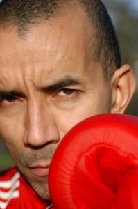 Adrian Boxing