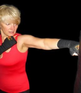 Karen Boxing